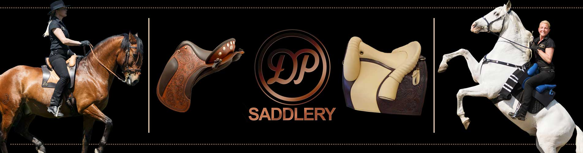 Dp Saddlery Saddles For Sale Canada