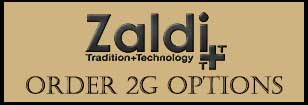 order 2g zaldi saddle options