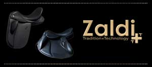 Zaldi Saddle Fit & Options