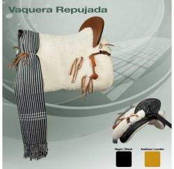 0006 Repukhara Vaquera Complete
