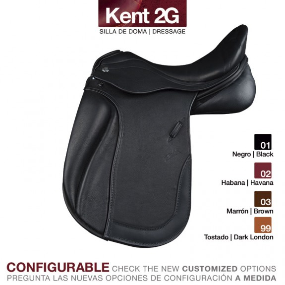 Kent 2G