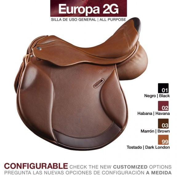 Europa 2G