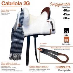 001176 Cabriola 2G