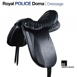 00178 Royal Police Dressage