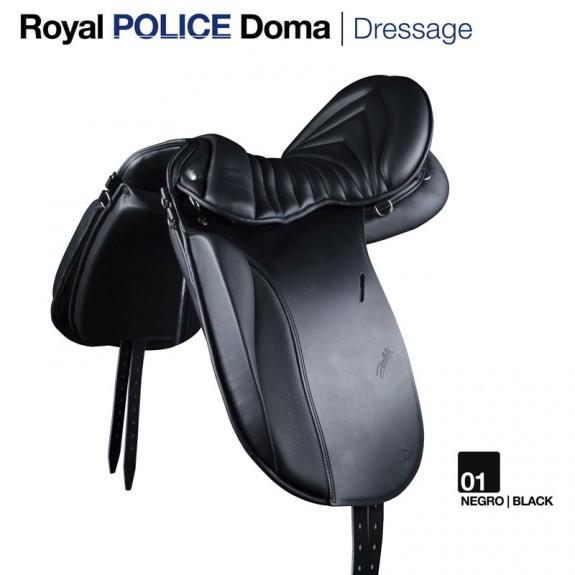 00178 Royal Police Dressage