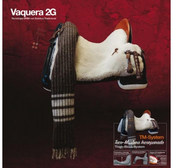 00370 Vaquero 2G