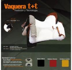 00372 Vaquera T+T