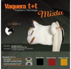 00373 Vaquera T+T Mixta