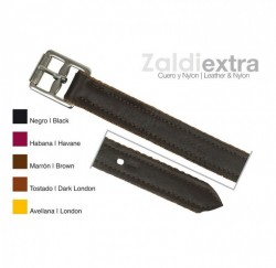 010010300 Zaldi Extra Non-Stretch leathers