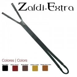 Zaldi Extra Spanish crupper