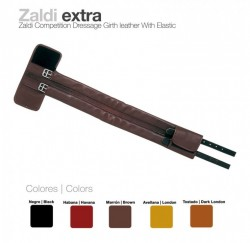 0102409 Z- Competition Dressage Girth