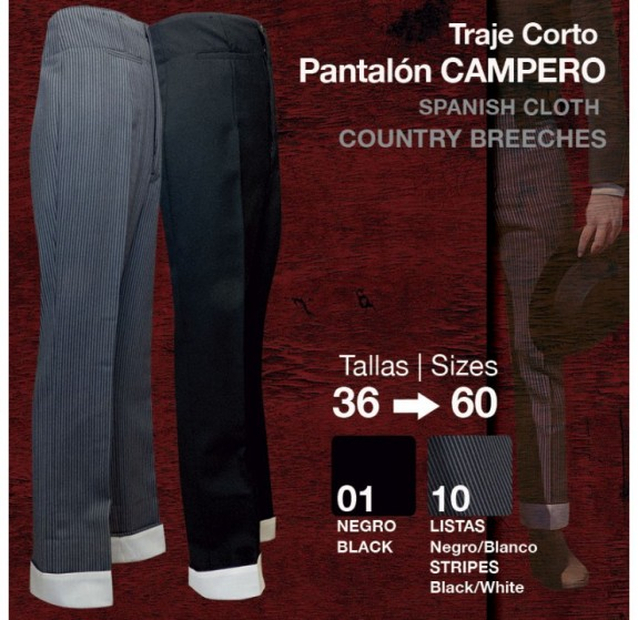 2100806 Country Breeches