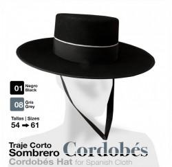 21008135 Cordoba Hat