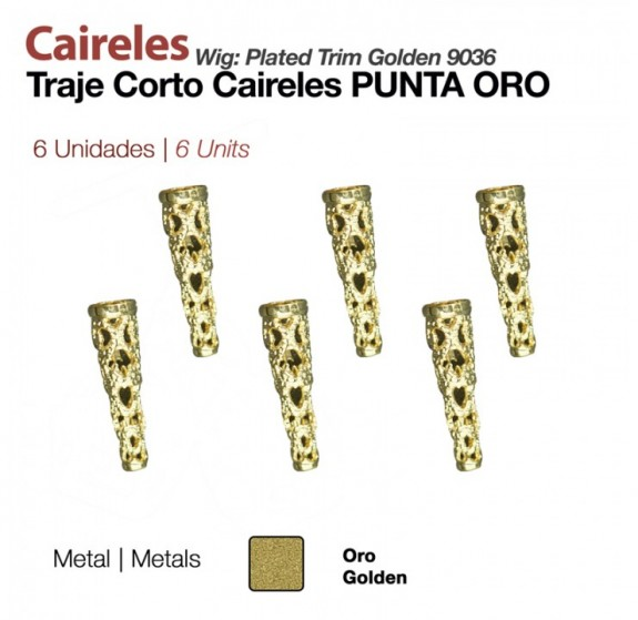 21008210 Caireles conical
