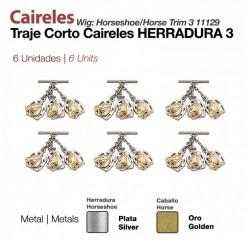 2100825  Caireles- Horsehead/stirrup-3