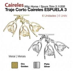 2100827  Caireles- Horsehead/spur-3