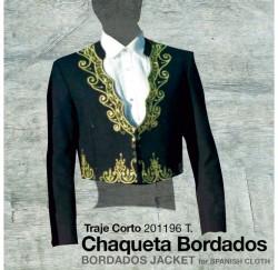 2100841 Bardobos jacket