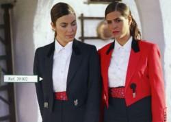 2100842 Spanish Ladies Pasceo Jacket