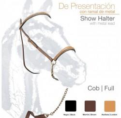 21019193 Presentation Halter