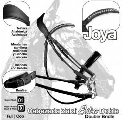 21019202 Zaldi Extra Joya Sencilla Double