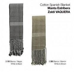 2106214 Vaquearo saddle scarf