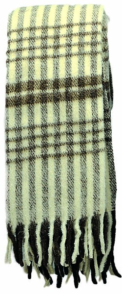 2106219 Wool Spanish blanket