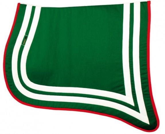 21063560 Royal Parade Saddle Cloth