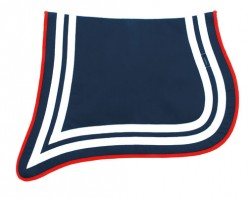 Royal Parade Saddle Cloth