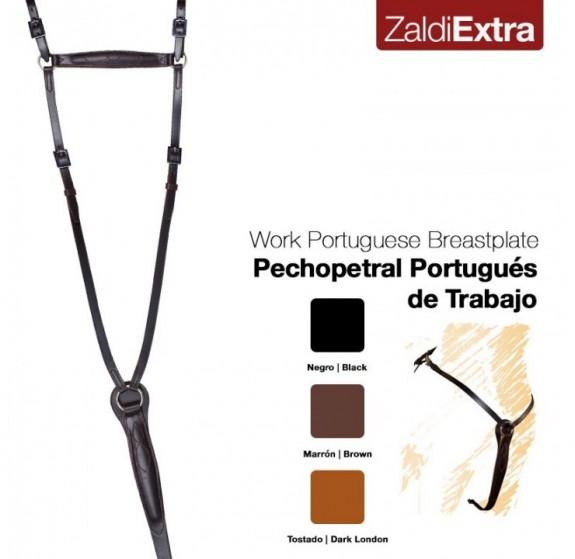2107102  Portuguese  Breastplate