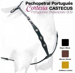 2107133 Portuguese Cortesia Economy Breastcollar