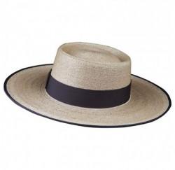 2100851254 Portuguese Straw Cordoba Hat