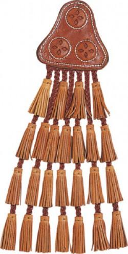 2112209 Goyesco Leather Spanish Mosquero