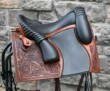 1067 Bueckeburger Schooling Saddle