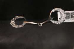 2025 Ornamental Rose Snaffle