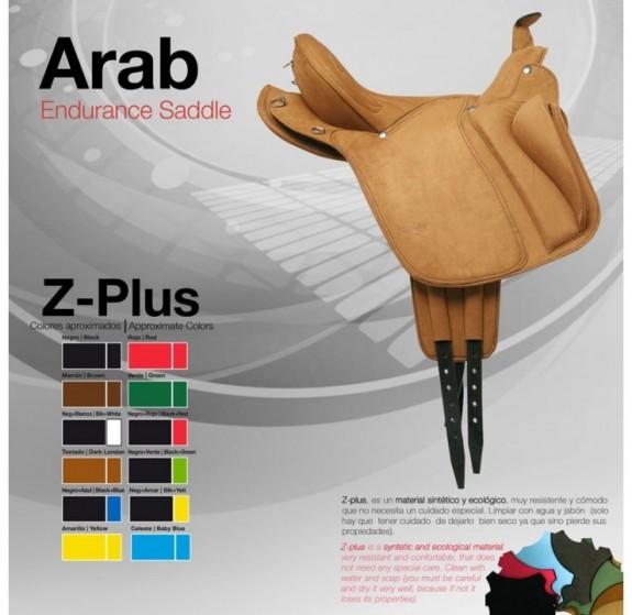 00807 Arab Endurance