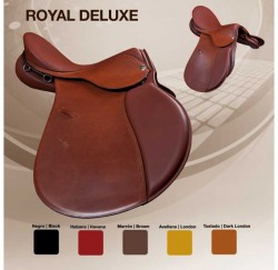 00129 Royal Deluxe