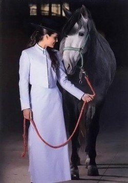 F50221PG38  Sidesaddle Suit