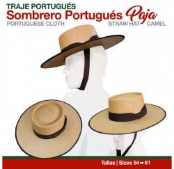 2108512 Portuguese Straw Bolero