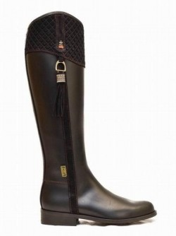 50500269 Womens Riding boots
