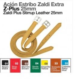 0100188 Z-plus Endurance leathers