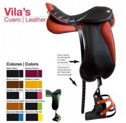 00933 Vila's Cuero