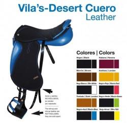 00945 Vila's Desert Cuero