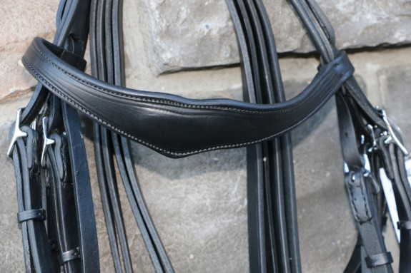 2021 German Double Bridle