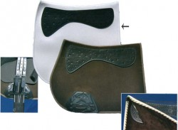 Acavallo Twin Side Pad